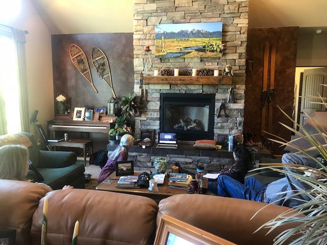 Montana mediation mtma board s bozeman adventure - The living room great falls mt ...